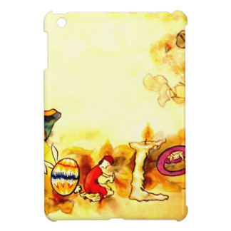 Easter #10 iPad mini covers