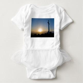Easter #11 baby bodysuit