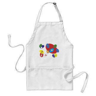 easter-2 apron