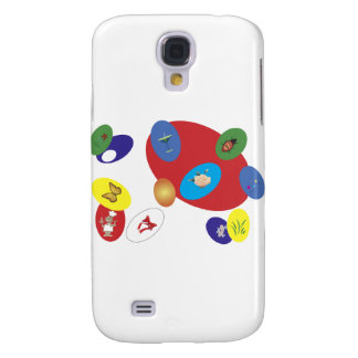 easter-2 samsung galaxy s4 covers