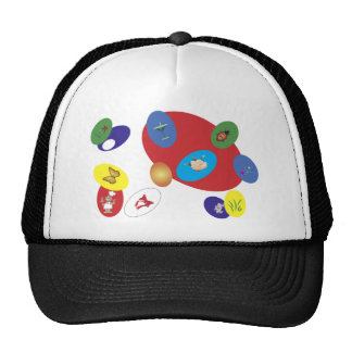 easter-2 hat