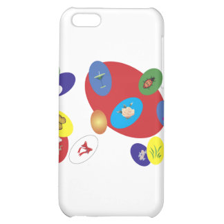 easter-2 iPhone 5C cases