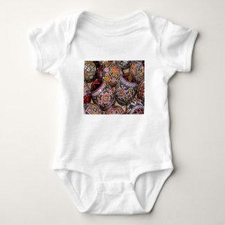 Easter #3 baby bodysuit