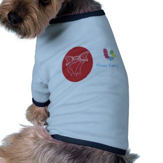 easter-3 doggie tee