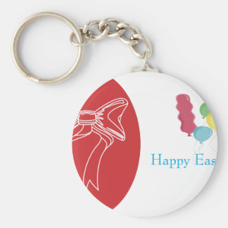 easter-3 keychain
