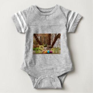 Easter- #4 baby bodysuit