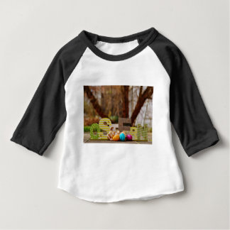 Easter- #4 baby T-Shirt