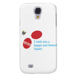 easter-4 galaxy s4 case