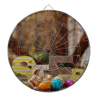 Easter- #4 dartboards