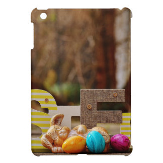 Easter- #4 iPad mini cases