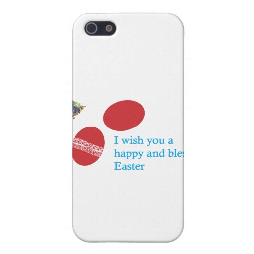 easter-4 iPhone 5 cover