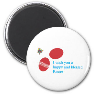 easter-4 magnets