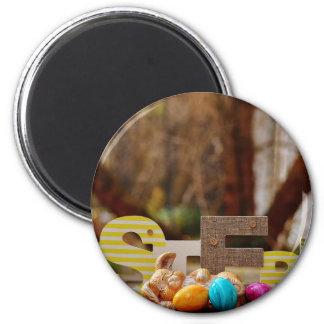 Easter- #4 magnet