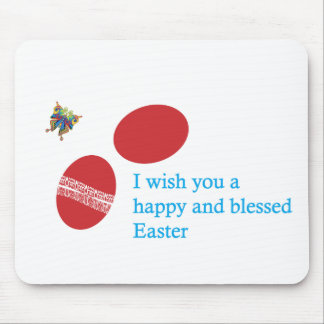 easter-4 mouse pad