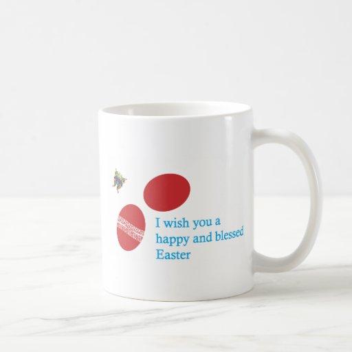 easter-4 coffee mug