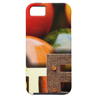 Easter #5 tough iPhone 5 case