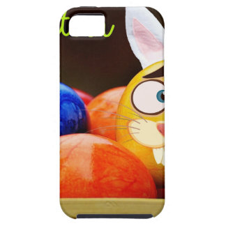 Easter #6 case for the iPhone 5