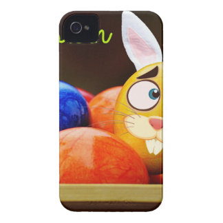 Easter #6 iPhone 4 cover