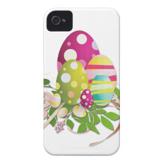Easter #9 Case-Mate iPhone 4 case