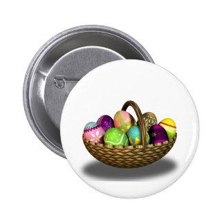 Easter Basket Pin
