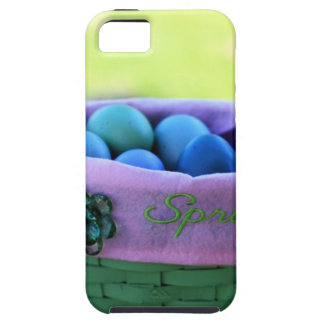 Easter Basket iPhone 5 Cases