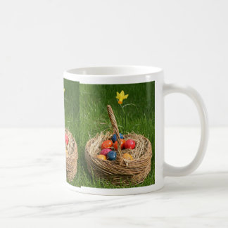 Easter Basket Mug