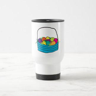Easter Basket Coffee Mugs