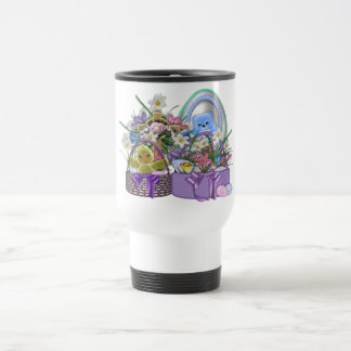 Easter Baskets Coffee Mug
