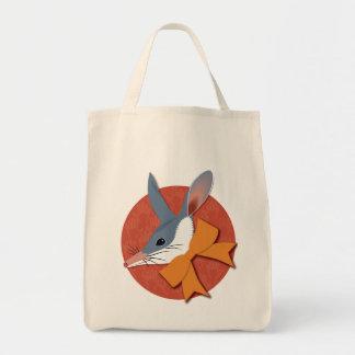 Easter bilby bag