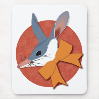 Easter bilby mousepad