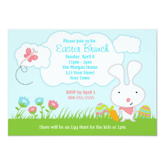 Easter Brunch Announcement