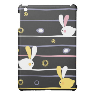 Easter Bunnies  iPad Mini Cases