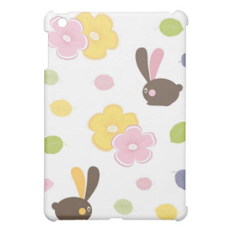 Easter Bunnies  iPad Mini Cover