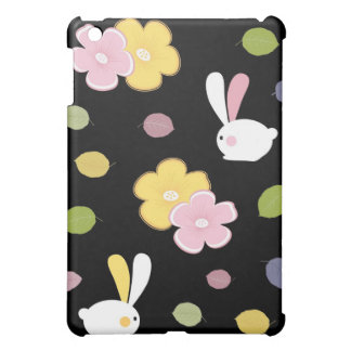 Easter Bunnies  iPad Mini Covers
