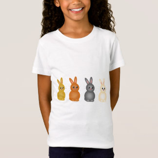 Easter Bunnies T-Shirt
