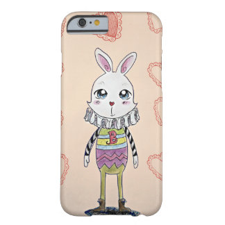 Easter Bunny Barely There iPhone 6 Case