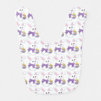 Easter Bunny Bib