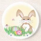 Easter Bunny Coaster