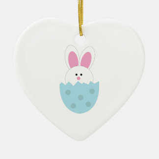 Easter Bunny Christmas Tree Ornaments