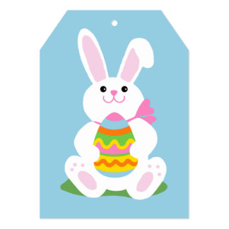 Easter Bunny Decoration| Egg Hunt 13 Cm X 18 Cm Invitation Card