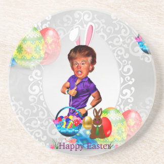 easter bunny donald trump coaster