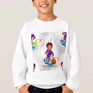 easter bunny donald trump sweatshirt