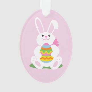 Easter Bunny | Egg Tree