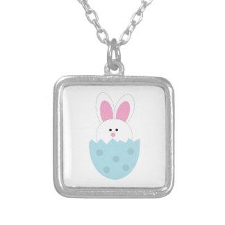 Easter Bunny Pendant