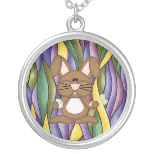 Easter Bunny Jewelry