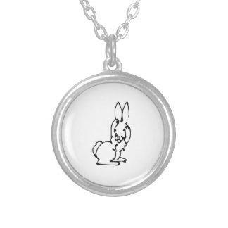 Easter Bunny Custom Jewelry