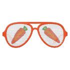Easter Bunny Orange Carrot Veggie Carrots Shades