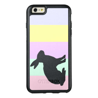 Easter Bunny OtterBox iPhone 6/6s Plus Case