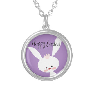 Easter Bunny Pendant