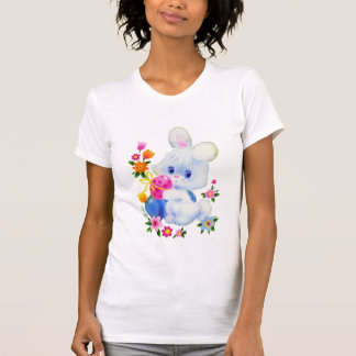 Easter Bunny womens t-shirt